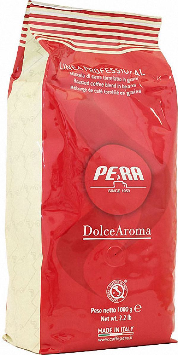 Caffe Pera Dolce Aroma 1 kg